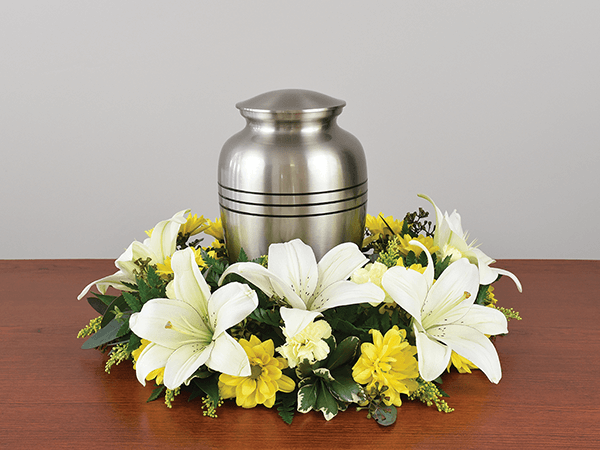 Cremation Funeral Service