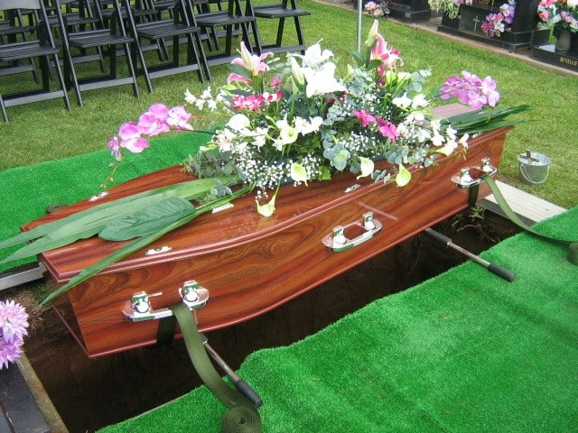 Direct Burial Service